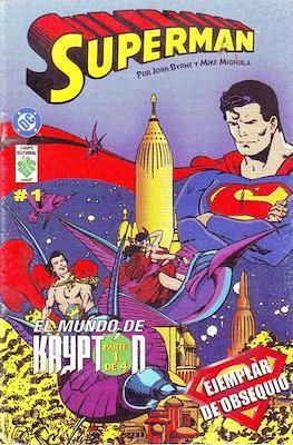 Superman Vol. 2 (2002-2003)