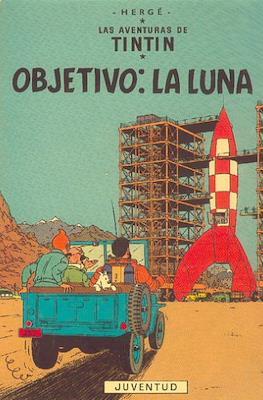 Las aventuras de Tintín (Cartoné, 64 páginas (1958-1974)) #15