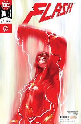 Flash. Nuevo Universo DC / Renacimiento (Rústica / Grapa.) #41/27