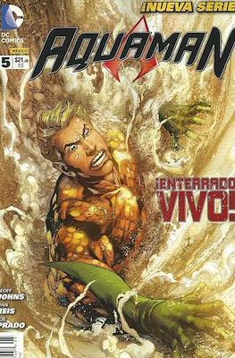 Aquaman (Grapa) #5