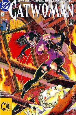 Catwoman Vol. 2 (1993) #2