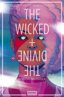 The Wicked + The Divine (Rústica) #4