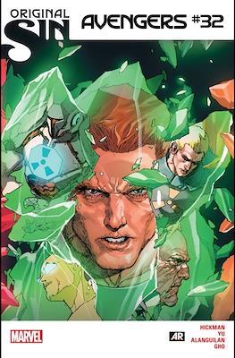The Avengers Vol. 5 (2013-2015) (Digital) #32