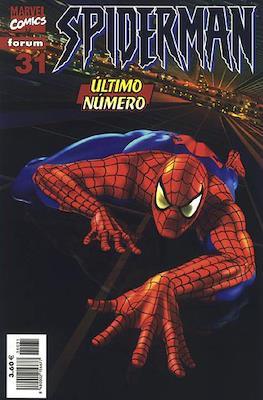 Spiderman Vol. 5 (1999-2002) (Rústica 128 pp) #31