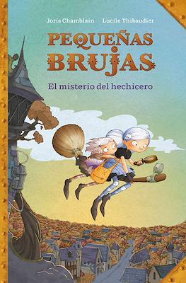 Pequeñas brujas (Cartoné 48 pp) #1