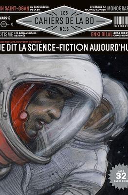 Les Cahiers de la BD #6