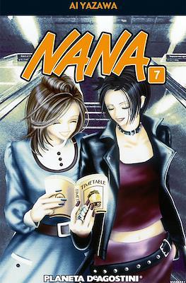 Nana (Rústica con sobrecubierta) #7