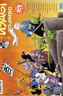 Usagi Yojimbo Vol. 3 (Grapa) #100