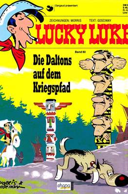 Lucky Luke (Softcover) #60