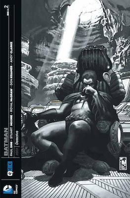 Batman: Detective. Línea Essentials (Rústica 128-192 pp) #2