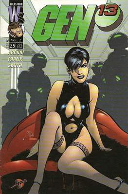 Gen 13. Vol. 2 (Grapa 24-32 pp) #25