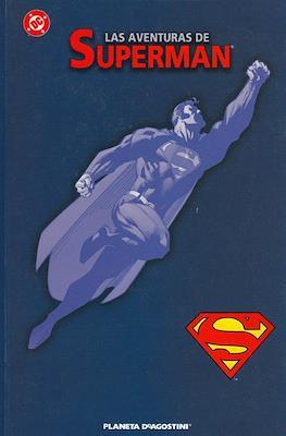 Las Aventuras de Superman (Cartoné 384) #3