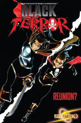 Black Terror (2008-2011) #4