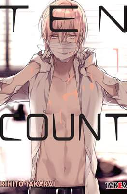 Ten Count (Rústica) #1