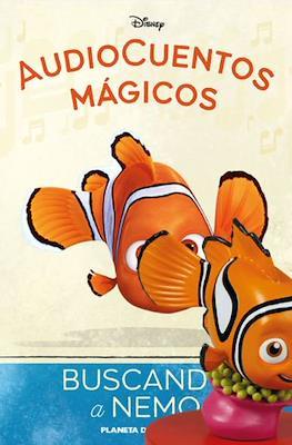 AudioCuentos mágicos Disney #3
