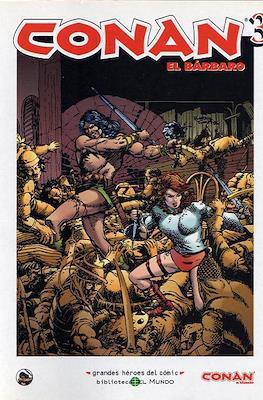Grandes héroes del cómic (Rústica) #25
