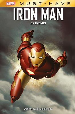 Marvel Must-Have (Cartoné) #15
