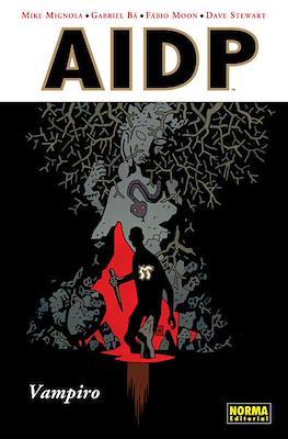 AIDP (Rústica) #23
