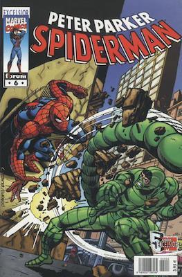 Peter Parker Spiderman (2004-2005) (Grapa 72 pp) #6