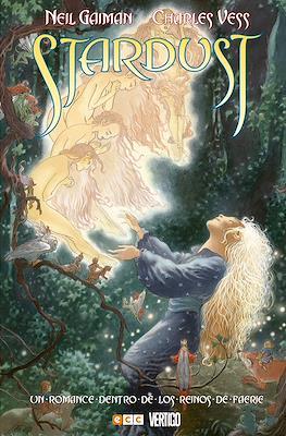 Stardust: Un romance dentro de los reinos de Faerie