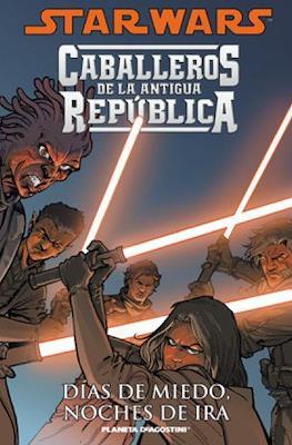 Star Wars. Caballeros de la antigua República (Rústica 96-144 pp) #3