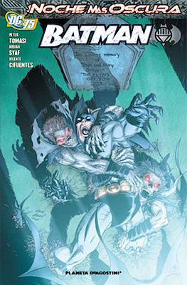 La Noche más Oscura: Batman
