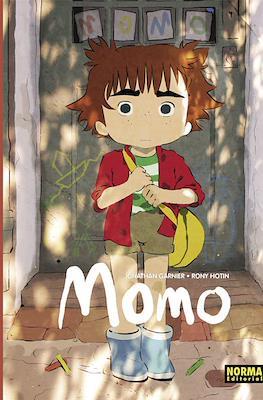Momo (Cartoné 180 pp) #