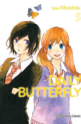 Daily Butterfly #5