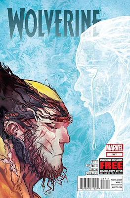 Wolverine (2012-2013) (Grapa) #317