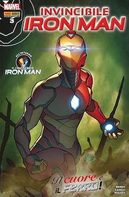 Iron Man Vol. 3 / Invincibile Iron Man (Brossurato) #52