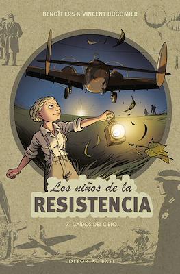 Los niños de la Resistencia (Cartoné 56 pp) #7