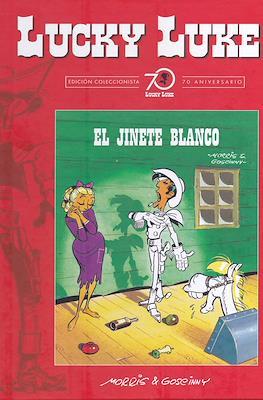 Lucky Luke. Edición coleccionista 70 aniversario (Cartoné con lomo de tela, 56 páginas) #18