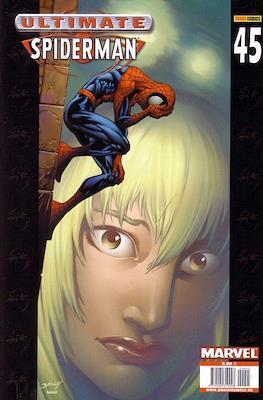 Ultimate Spiderman Vol. 1 (2002-2006) (Grapa 48 pp) #45