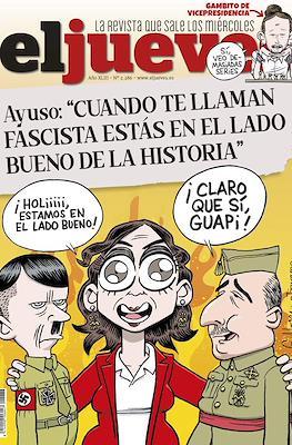 El Jueves (Revista) #2286