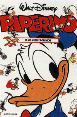 Cartonatoni Disney (Cartonato) #28
