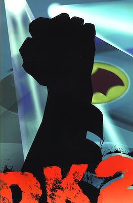 Batman. DK2. El Señor de la Noche Contraataca (Rústica) #1