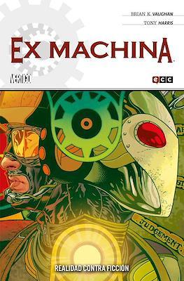 Ex Machina (Rústica.) #3