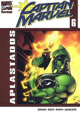 Capitán Marvel Vol. 2 (2003-2004) #6