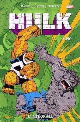 Hulk: L'intégrale (Cartonné) #5