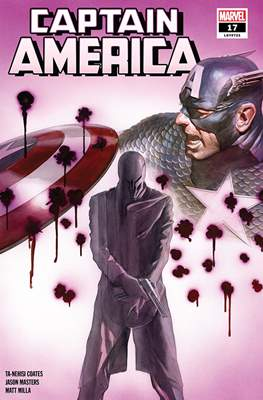 Captain America Vol. 9 (2018-) (Comic-book) #17