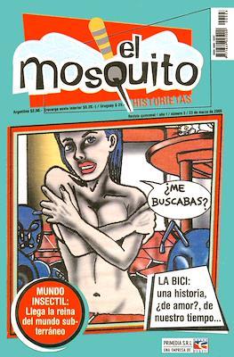 El Mosquito #3