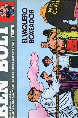 Ben Bolt (Rústica) #5