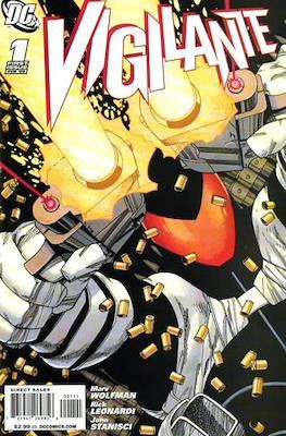 Vigilante (2009-2010)