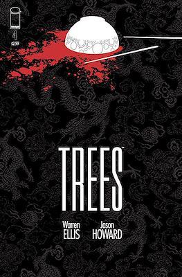 Trees (Comic Book) #4