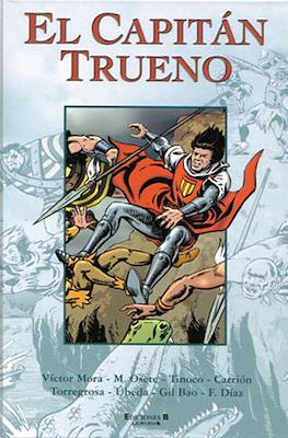 El Capitán Trueno (Cartoné, 200 páginas, (2001-2008)) #7
