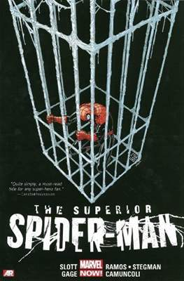 The Superior Spider-Man (Vol. 1 2013-2014) (Hardcover) #2