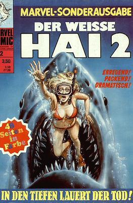 Marvel Sonderausgabe (Heften) #2