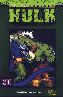 Coleccionable El Increíble Hulk (2003-2004) (Rústica. 80-96 páginas) #30