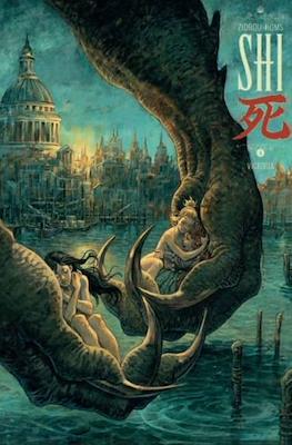 Shi (Cartoné 56 pp) #4