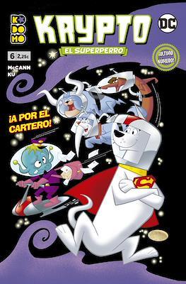 Krypto el superperro (Grapa) #6